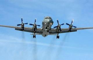 Rus Askeri uçağı Suriye tarafından düşürüldü,Rusya...