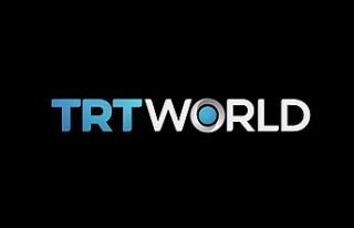 TRT yılın dünya vatandaşlarını seçecek