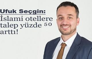 Türk turizmine 'helal turizm'in katkısı...
