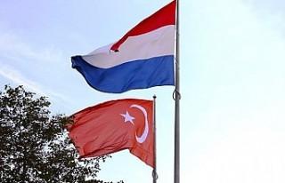 Türkiye-Hollanda ilişkilerinde normalleşme dönemi