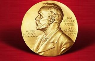 Nobel Ekonomi Ödülü'nü Nordhaus ve Romer paylaştı