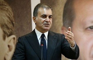 AK Parti'den 'Rahip Brunson' için ilk açıklama