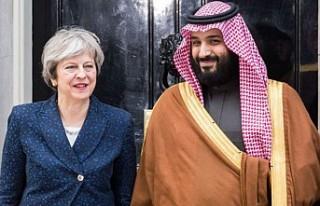 Cemal Kaşıkçı olayı Suudi-İngiliz ilişkilerini...