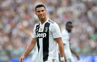 Cristiano Ronaldo hakkındaki tecavüz dosyası tekrar...