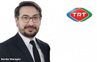 Daily Sabah'tan TRT'ye Transfer