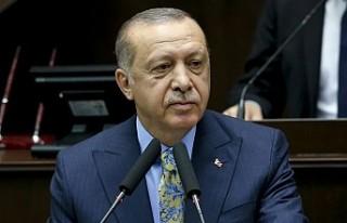 Erdoğan'dan Öldürülen Gazeteci Kaşıkçı...