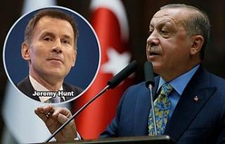 Erdoğan'ın 'Cemal Kaşıkçı' Açıklamasına...