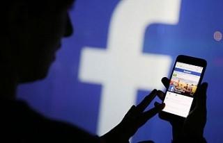 Facebook'un 29 milyon kullanıcısının bilgileri...