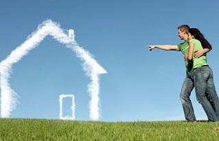Gençlerin ev alması hayal oluyor