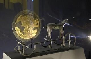 """Londra Bilim Müzesi'nde """"Güneş""""..."""