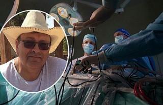 Mısır'da ölen İngiliz turistin organları...