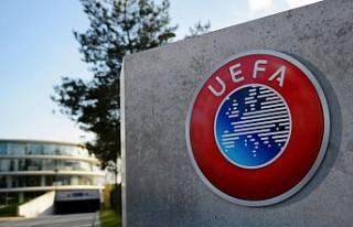 UEFA'dan Türk kulüplerine 68 milyon avro