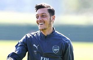 Wenger: Almanya'nın Mesut Özil'e ihtiyacı...