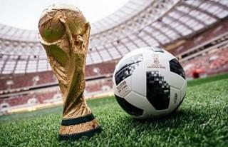 2030 Dünya Futbol Kupası'na 4 ülkeden ortak...