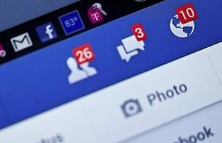 Bilgisayar korsanları 81 bin kişinin Facebook yazışmalarını...