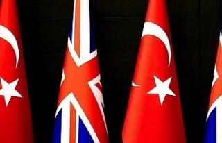 Brexit ve Türkiye-Birleşik Krallık ilişkilerinde...