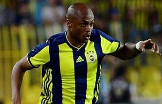 Fenerbahçe'ye Ayew'den kötü haber