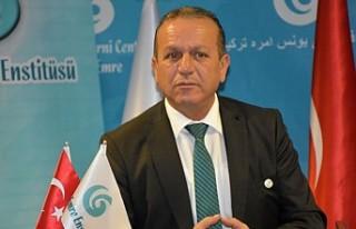 Fikri Ataoğlu, MÜSİAD'ın Londra Toplantısında...