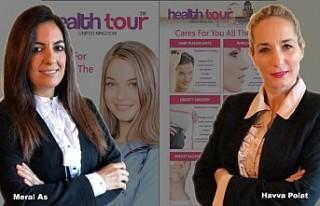 Healthtour'dan Sağlıklı Geleceğiniz İçin Sağlık...