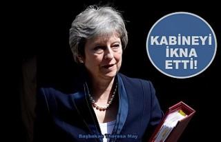 İngiliz Hükümetinden Flaş Brexit Kararı!