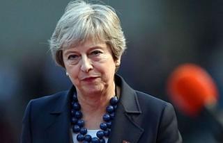 İngiltere Başbakanı'ndan Cebelitarık Konusunda...