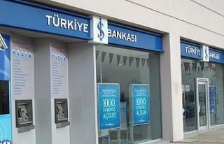 İş Bankası'ndan ekonomiye 400 milyar lirayı...