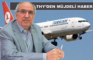 Londra'dan Ankara'ya Direkt Uçak Seferleri Başlıyor