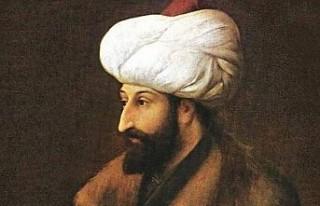 Netflix, Fatih Sultan Mehmet'in hayatını dizi...