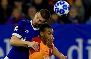 Schalke 04 Karşısında Tutunamayan Galatasaray Turu...
