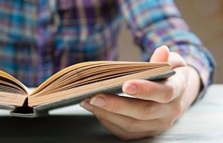 Türk edebiyatının 2 bin 696 eseri yabancı okuyucuyla...