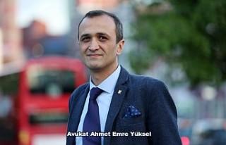 Uzman Avukat Yüksel'den İngiltere Vize Uyarısı
