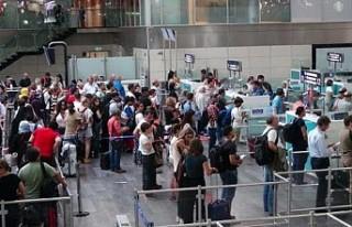 Yurt dışından getirilen telefonların harcı artırıldı