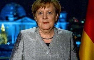 Almanya 2019'da daha fazla uluslararası sorumluluk...