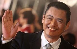 Chow Yun-fat: Ölünce 720 milyon dolarlık servetimi...
