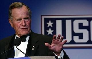Eski ABD Başkanı George H.W. Bush Yaşamını Yitirdi