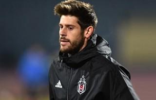 Fulham'ın Beşiktaş'tan aldığı Fabri,...