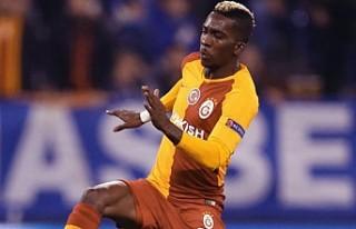 Galatasaray'dan Everton'a 7 milyon euro...