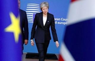 İngiltere Başbakanı May'in Pirus zaferi sonrası...