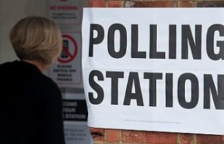 İngiltere'de 2. Brexit referandumu için yaklaşık...