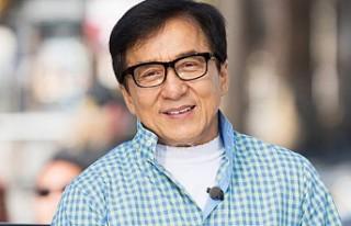 Jackie Chan'in seks sahnesi İran devlet televizyonu...