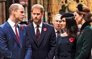 Kate Middleton ve Meghan Markle kavgasını sızdıran...