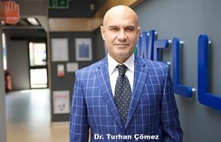 Turhan Çömez, Londra'da Tam Teşekküllü Sağlık...