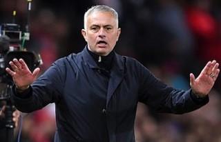 Mourinho özel hayatına saygı istedi