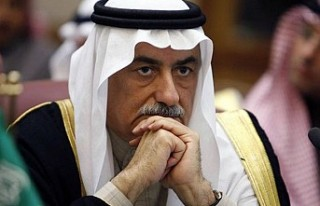 Suudi Arabistan: Yeni Dışişleri Bakanı İbrahim...