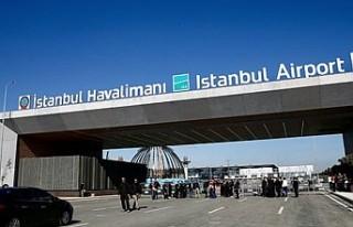 THY, İstanbul Havalimanı'ndan yeni seferler...