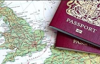 AB Ülkeleri, vize ücretlerine zam yaptı