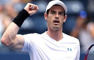 Andy Murray ameliyat edildi