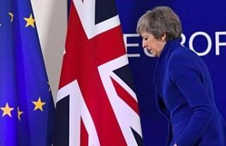 Brexit düğümü çözülemezse çare ikinci referandum