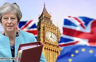 Brexit'le bölünen, İngiltere kaostan nasıl...