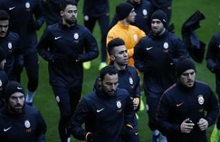 Galatasaray, özel maçta yarın Leipzig'e konuk...